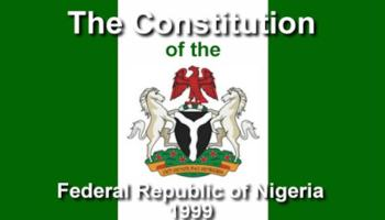 Reps hold retreat on 1999 Constitution in Ogun