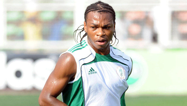 Joel Obi out for three weeks with injury