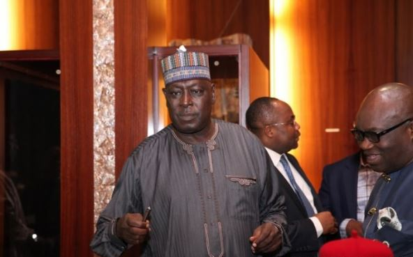 Senate calls for removal, prosecution of SGF
