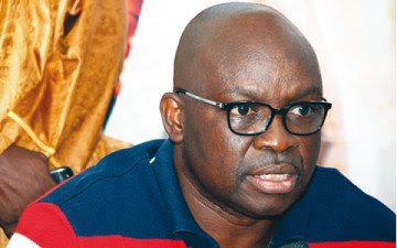 Fayose can't win election again – APC chieftains