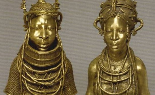 Reps to investigate approach for repatriation of Stolen artefacts