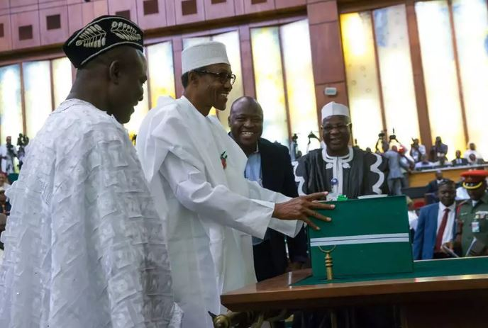 Buhari shifts 2017 budget presentation date again