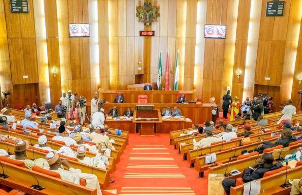 Senate tasks FG on settling local debts