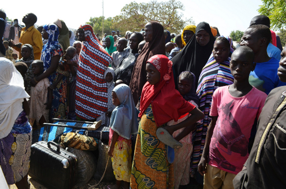 Adamawa inaugurates committee to integrate displaced persons