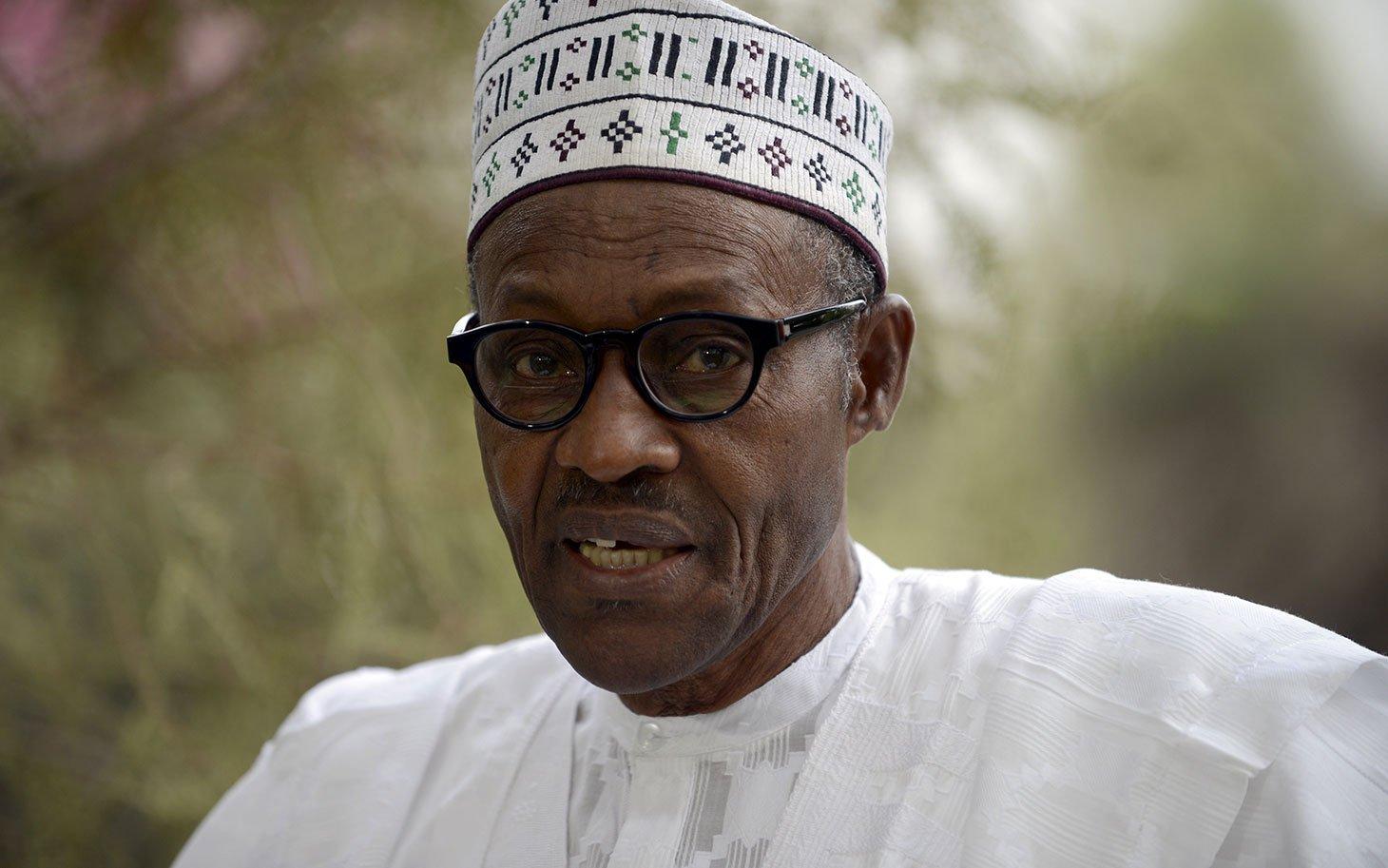 President Buhari reduces activities on his schedule