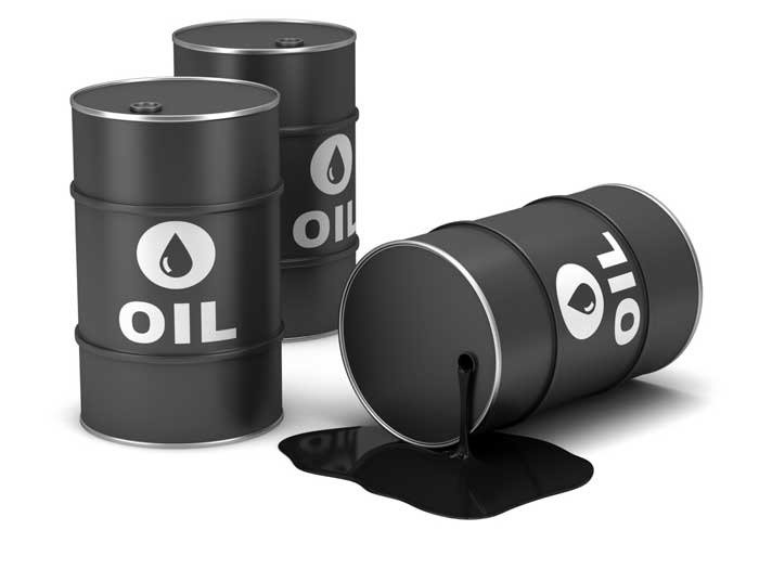 Oil Price Jumps To $56 After US Missiles Hit Syria