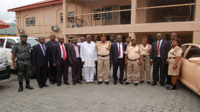 EFCC seeks partnership with Immigration in tracking Fraudsters