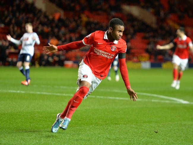 Rohr wants Lookman to play for Eagles