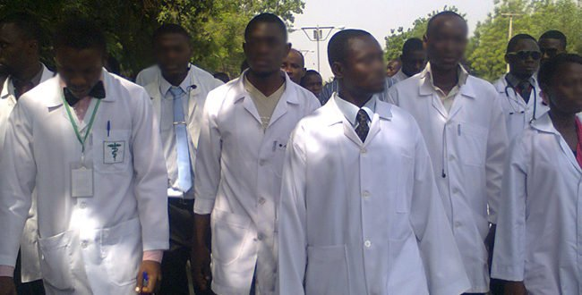 Resident doctors suspend nationwide industrial action