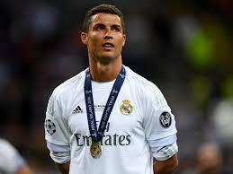 Ronaldo returns to Real Madrid´s Copa squad