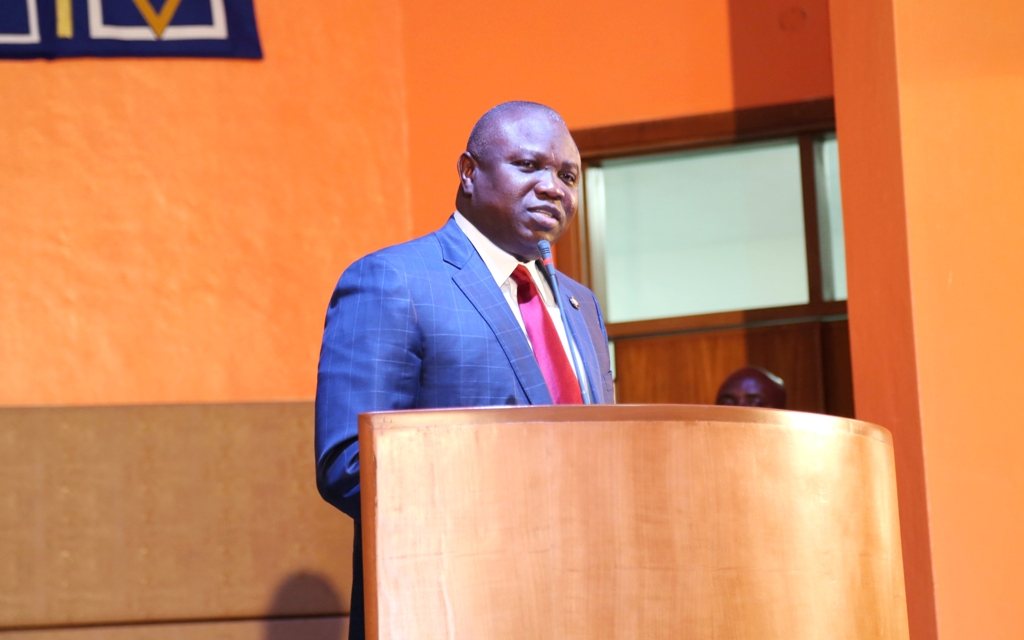 Dialogue on safe Investment environment held in Lagos