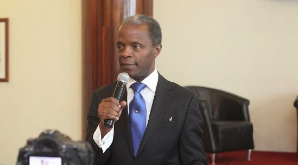 Osinbajo, Malami, Magu, DSS move to save anti-graft war