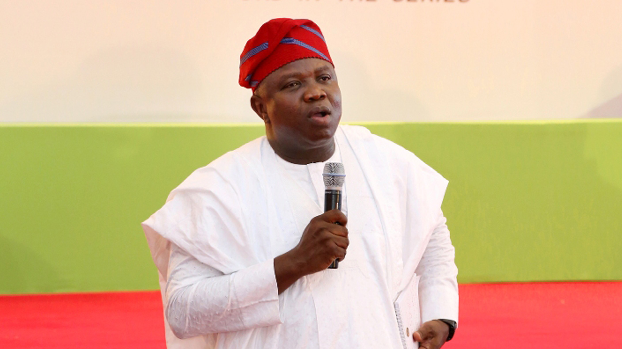 Ambode charges traditional rulers to tackle Badoo menace