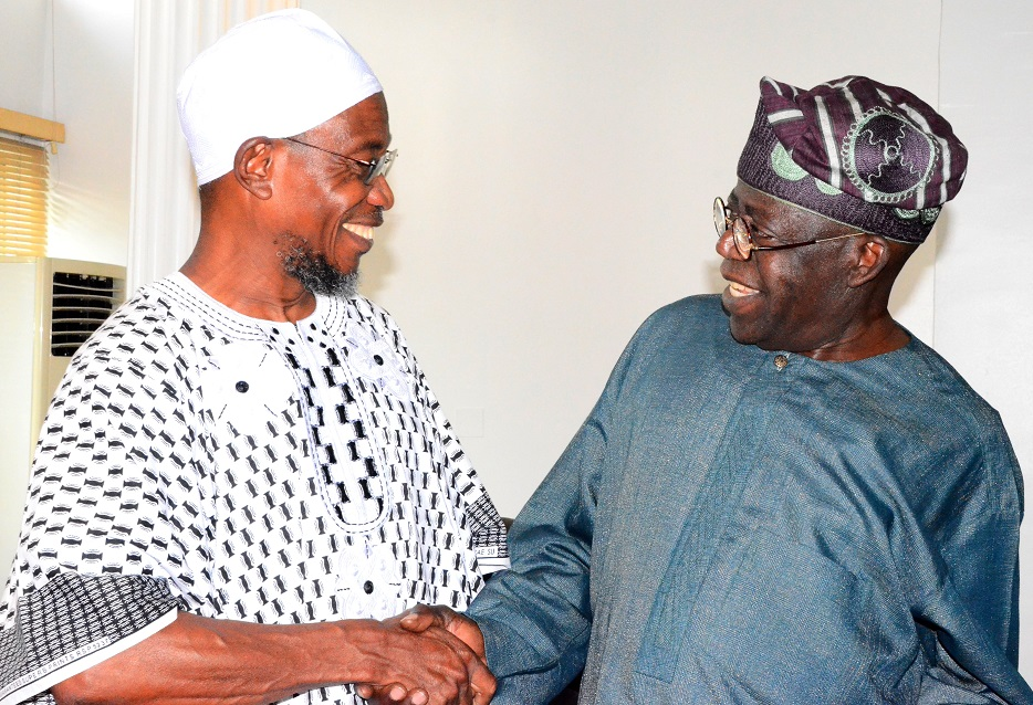 Tinubu remains pathfinder of a rare breed – Aregbesola