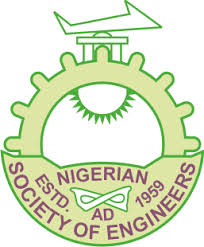 Exco members of Nigeria Society of Engineers Ikeja visits TVC