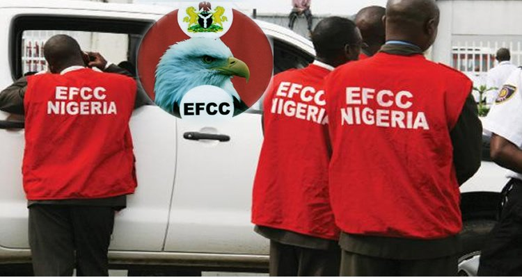 EFCC set to investigate Fed varsities VCs, bursars