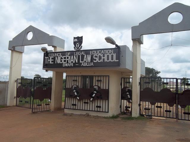 Director-General of Nigerian law School visits Bayelsa