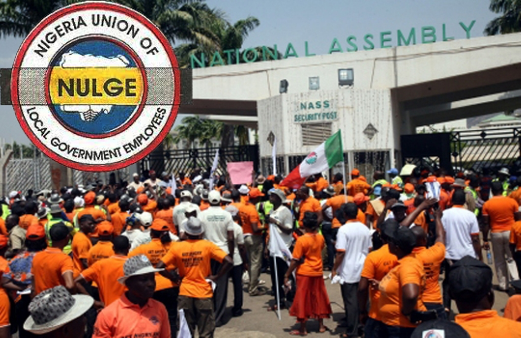 NULGE ends nationwide advocacy for LG autonomy