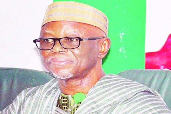 Edo: APC chieftain urges political solution to crisis
