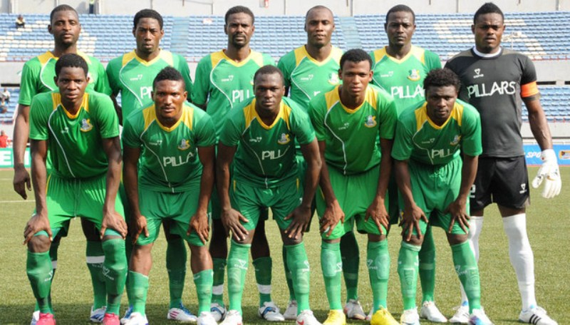 Kano Pillars name Musa as acting coach