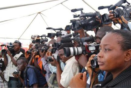 Journalists urged to contribute to national development
