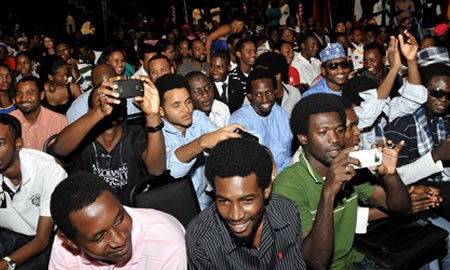 Group urges Nigerian youths to get involved in governance