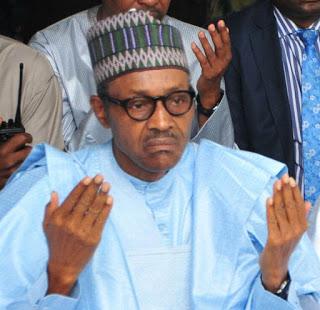 Dogara, constituents offer prayers for Buhari