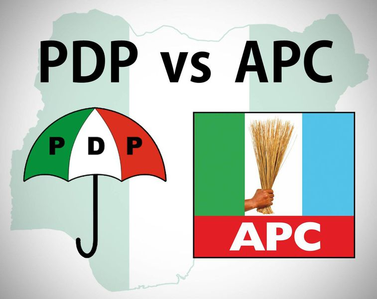 PDP, APC trade blame over army's immunisation scare