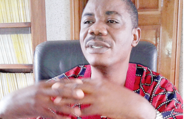 Ondo APC fact-finding committee upholds Kekemeke's suspension