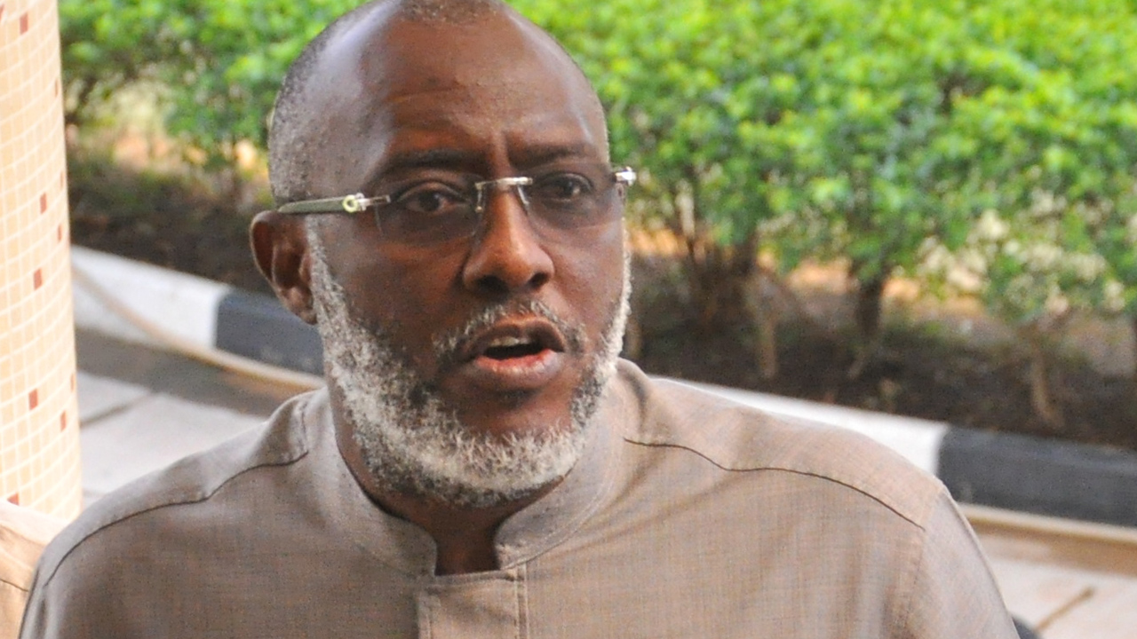Court refuses to suspend Metuh's trial