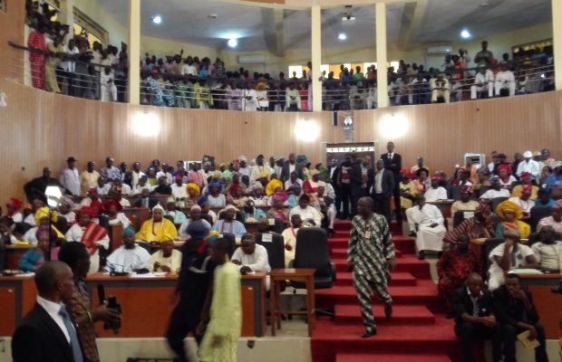 Ondo State Assembly passes 2017 budget