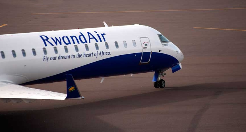 RwandAir introduces new E-payment system