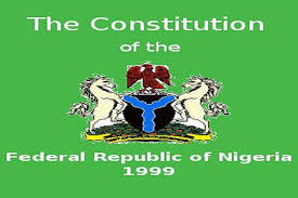 National Assembly begins review of 1999 Constitution