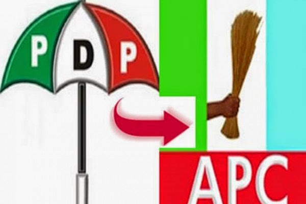 Thousands dump PDP for APC in Kano State