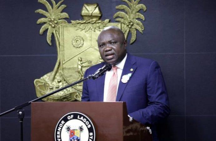 Dedication to duty : Lagos state rewards 867 staff
