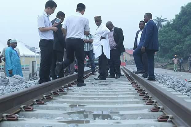Transport Minister, Senate push for enhanced rail services