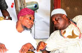 Osogbo monarch pledges support for Aregbesola, APC