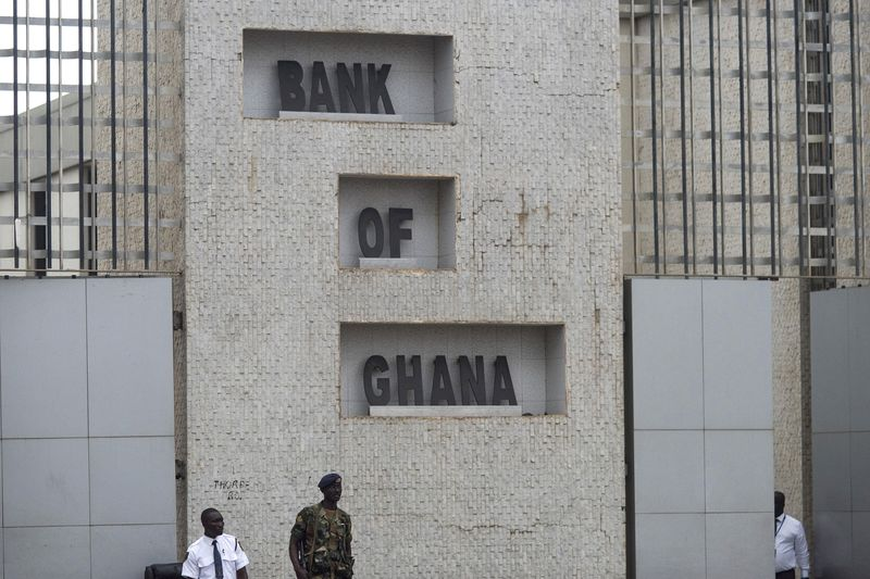 Bank of Ghana reviews processes of acquiring microfinance licenses