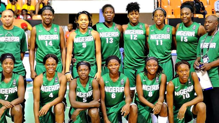 FIBA Afrobasket 2017 : D'Tigress open camp in Lagos