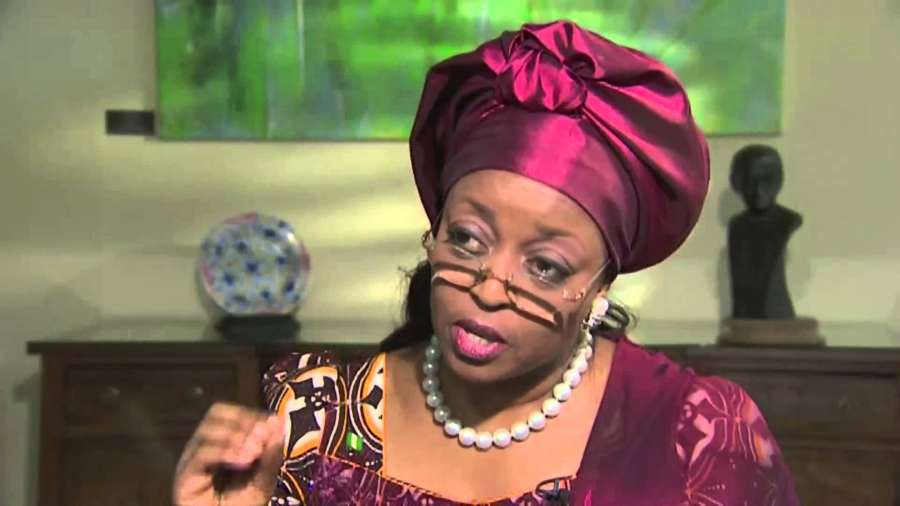 Diezani loot  : PDP accuses EFCC of engaging in sensational media trial