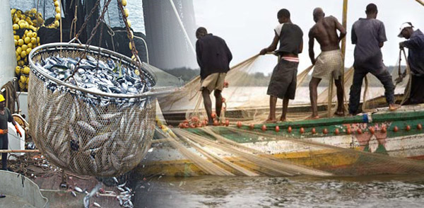 E.U. to provide $17m to boost West Africa's maritime sector