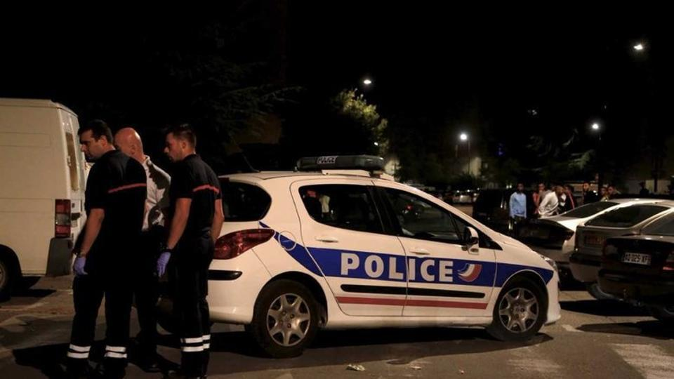 France attack : Eight wounded in shooting near Avignon mosque