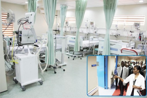 Bill to establish National Renal Centre passes second reading