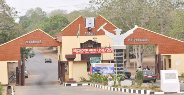 Moshood Abiola Polytechnic shut indefinitely