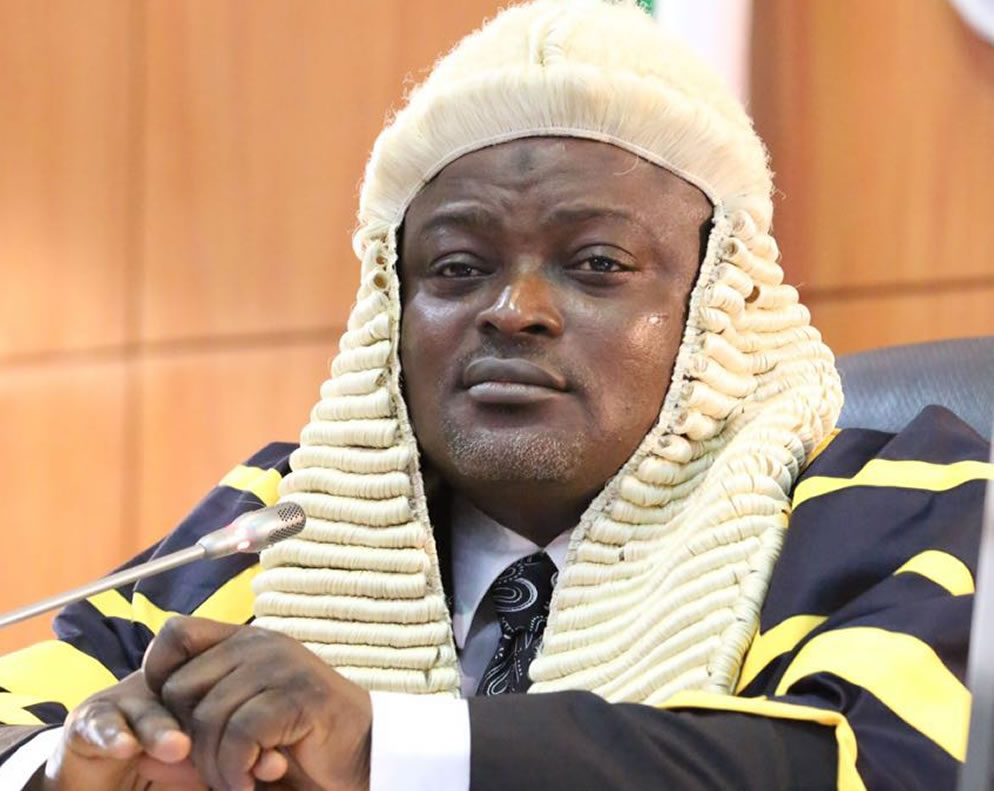 Lagos deserves special status – State Assembly Speaker Obasa