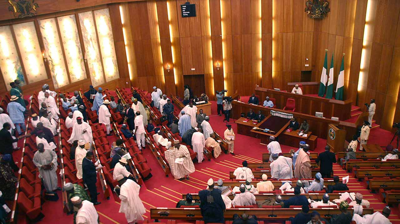 NASS  working with Civil Society to work on funding cuts