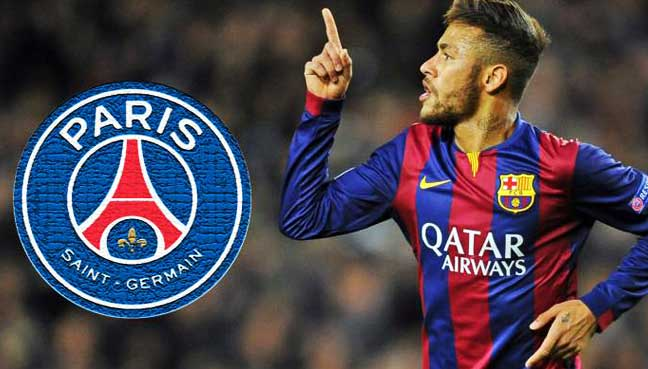 PSG trigger Neymar release clause, Barcelona adamant