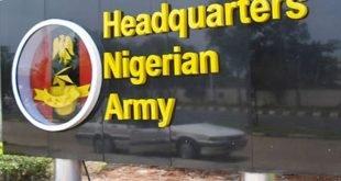 Army demotes Major-General Ibrahim Sani to Brigadier-General