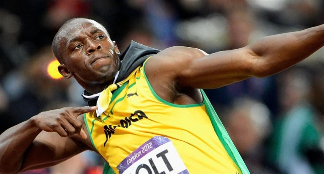 Bolt will be missed after retirement – Jamaican athletics VP