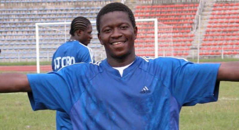 New CHAN Eagles best of NPFL – Victor Ezeji